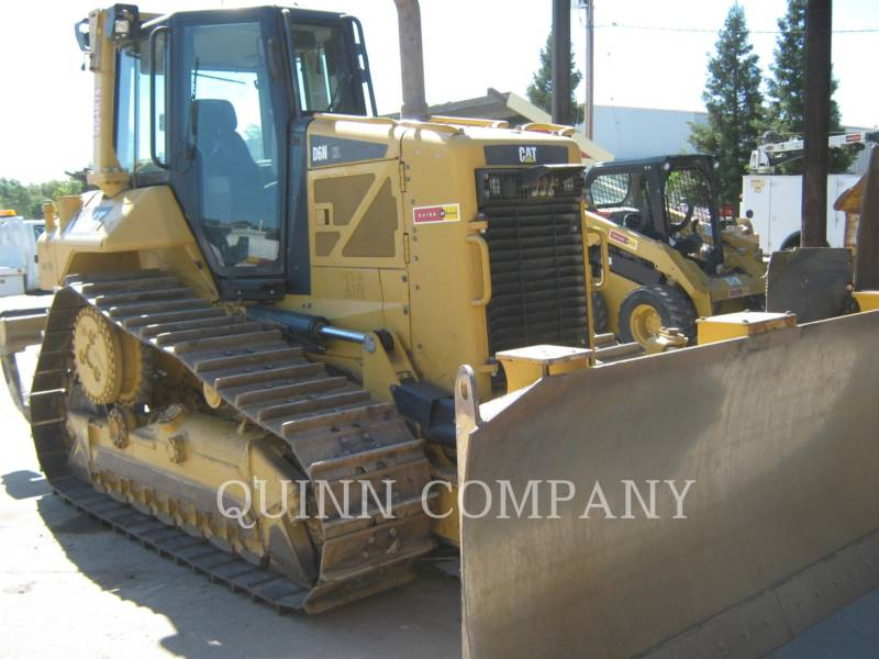 CATERPILLAR BERGBAU-KETTENDOZER D6NXL equipment  photo 1