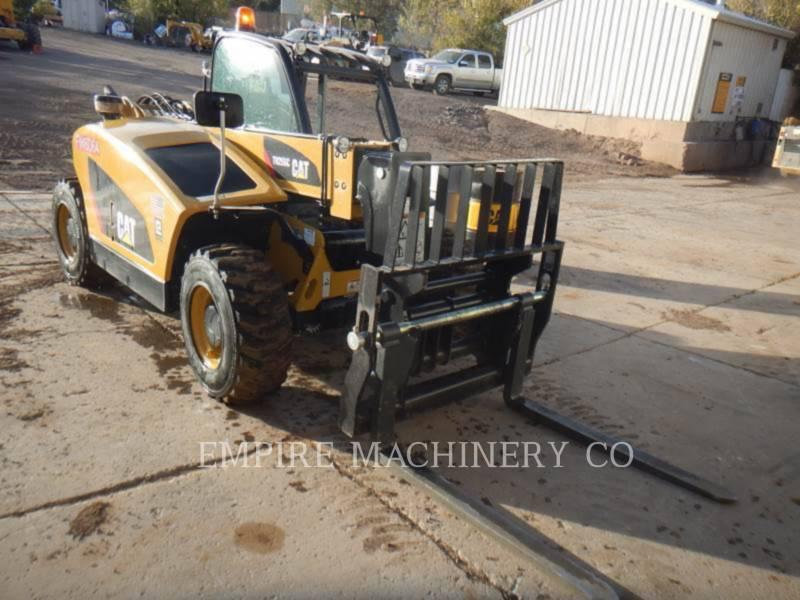 CATERPILLAR MANIPULADORES TELESCÓPICOS TH255C equipment  photo 1