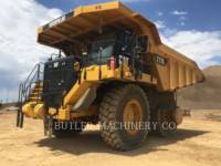 Equipment photo CATERPILLAR 777G DUMPER A TELAIO RIGIDO 1