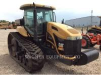 AGCO AG TRACTORS MT765 equipment  photo 4