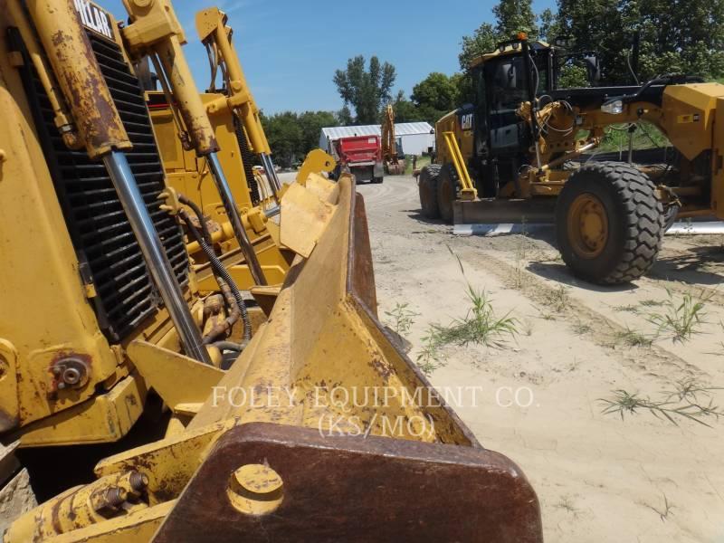 CATERPILLAR TRACK TYPE TRACTORS D7R equipment  photo 11