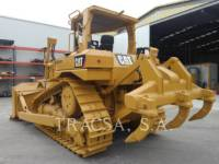 CATERPILLAR TRACTORES DE CADENAS D6T equipment  photo 7