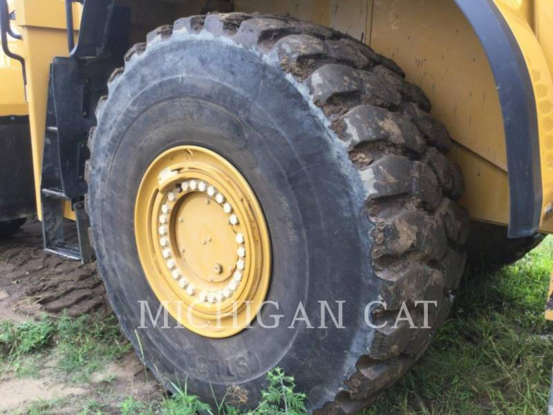 CATERPILLAR WHEEL LOADERS/INTEGRATED TOOLCARRIERS 980K LC equipment  photo 14