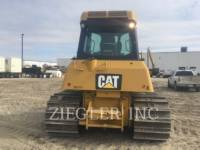CATERPILLAR TRACK TYPE TRACTORS D6K2LGPA equipment  photo 5