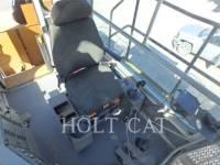 CATERPILLAR TRACK EXCAVATORS 6015 equipment  photo 16