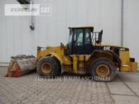 CATERPILLAR WHEEL LOADERS/INTEGRATED TOOLCARRIERS 962G equipment  photo 6