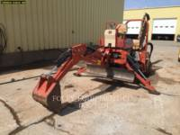 DITCH WITCH (CHARLES MACHINE WORKS) ESCAVADORAS DE VALA RT45 equipment  photo 2