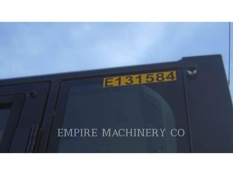 CATERPILLAR トラック油圧ショベル 335FL CR equipment  photo 4