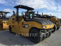 Equipment photo CATERPILLAR CW34 ASPHALT PRODUCTION 1