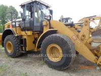CATERPILLAR CARGADORES DE RUEDAS 962M equipment  photo 9
