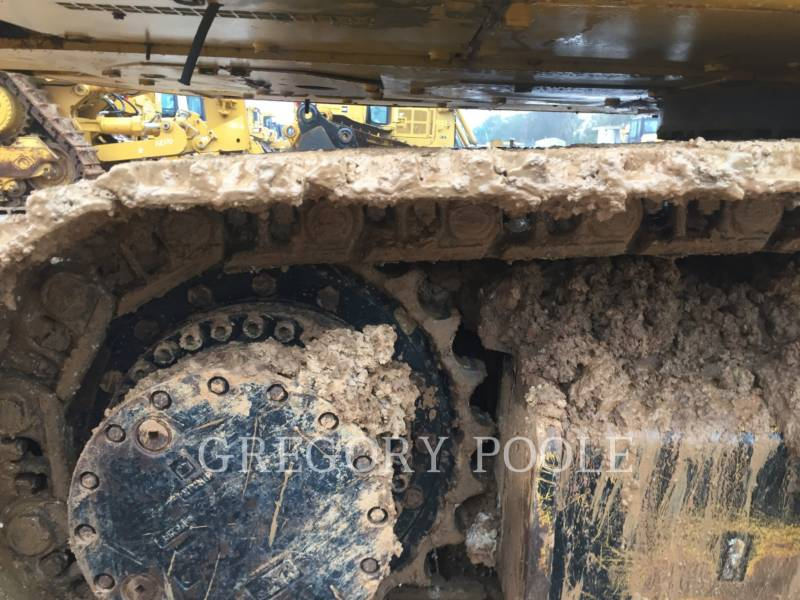 CATERPILLAR TRACK EXCAVATORS 336E L equipment  photo 15