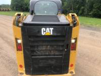 CATERPILLAR PALE COMPATTE SKID STEER 236 D equipment  photo 8