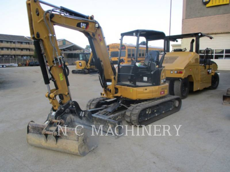 CATERPILLAR TRACK EXCAVATORS 305E2 CRCN equipment  photo 1