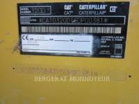 CATERPILLAR ESCAVATORI CINGOLATI 320D equipment  photo 6