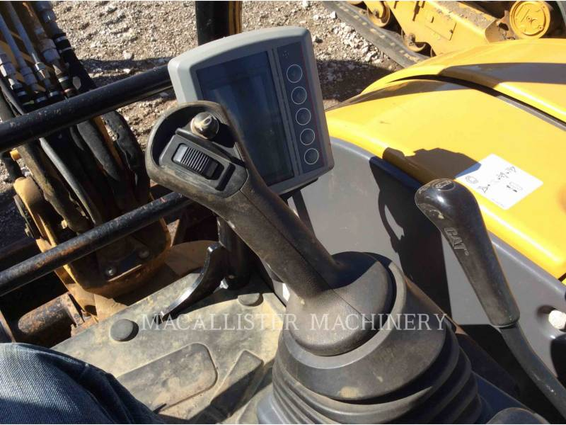 CATERPILLAR KETTEN-HYDRAULIKBAGGER 304ECR equipment  photo 13