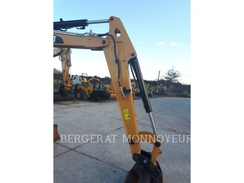 CATERPILLAR EXCAVADORAS DE CADENAS 305E2 equipment  photo 13