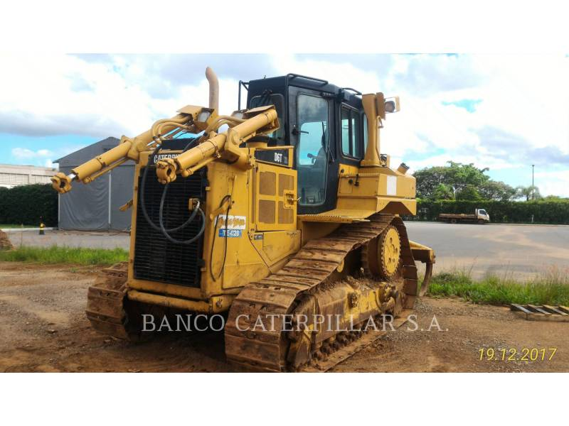 CATERPILLAR CIĄGNIKI GĄSIENICOWE D6TXL equipment  photo 1