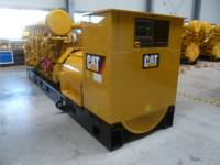 CATERPILLAR GRUPPI ELETTROGENI FISSI 3516BHD equipment  photo 3