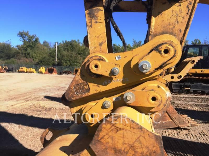 CATERPILLAR ESCAVATORI CINGOLATI 336EL equipment  photo 17
