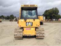 CATERPILLAR TRACK TYPE TRACTORS D5K2 LGP equipment  photo 6