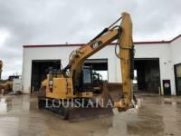 CATERPILLAR 履带式挖掘机 315FLCR equipment  photo 6