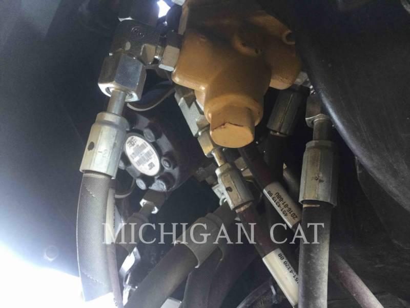 CATERPILLAR WHEEL LOADERS/INTEGRATED TOOLCARRIERS 914K ARQ equipment  photo 4