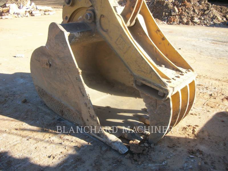 CATERPILLAR 履带式挖掘机 324DL equipment  photo 8