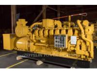 CATERPILLAR FIJO - GAS NATURAL G3516 PPO G1000 equipment  photo 3