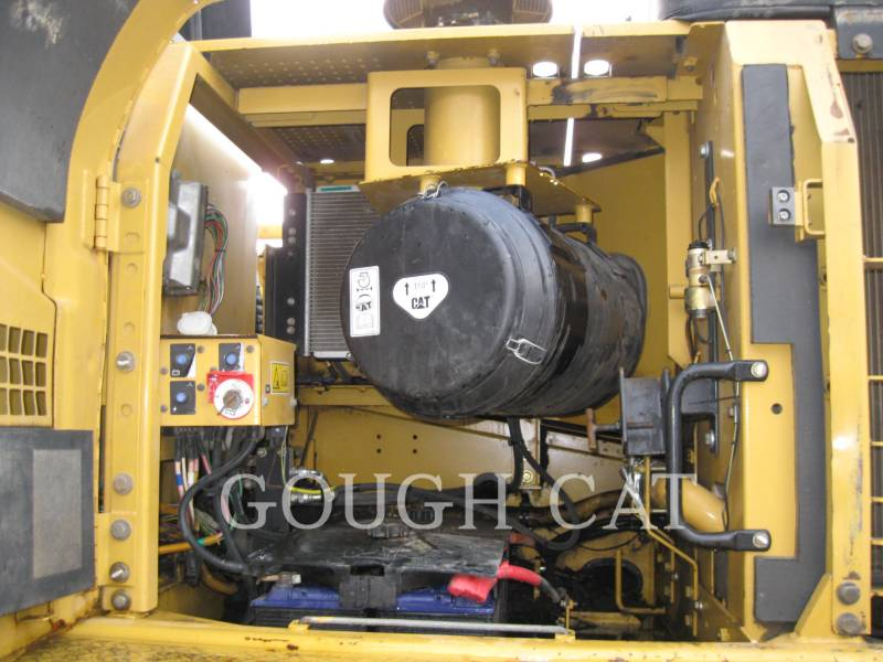 CATERPILLAR ESCAVATORI CINGOLATI 336DL equipment  photo 10