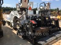 ROADTEC PAVIMENTADORA DE ASFALTO RP190 equipment  photo 9