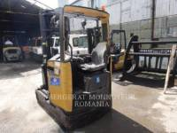 Equipment photo MITSUBISHI CATERPILLAR FORKLIFT NR20NH CARRELLI ELEVATORI A FORCHE 1