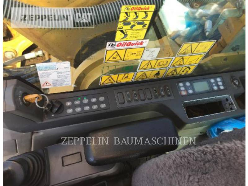 CATERPILLAR EXCAVADORAS DE CADENAS 329ELN equipment  photo 10
