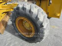 CATERPILLAR NIVELEUSES 140 K equipment  photo 13