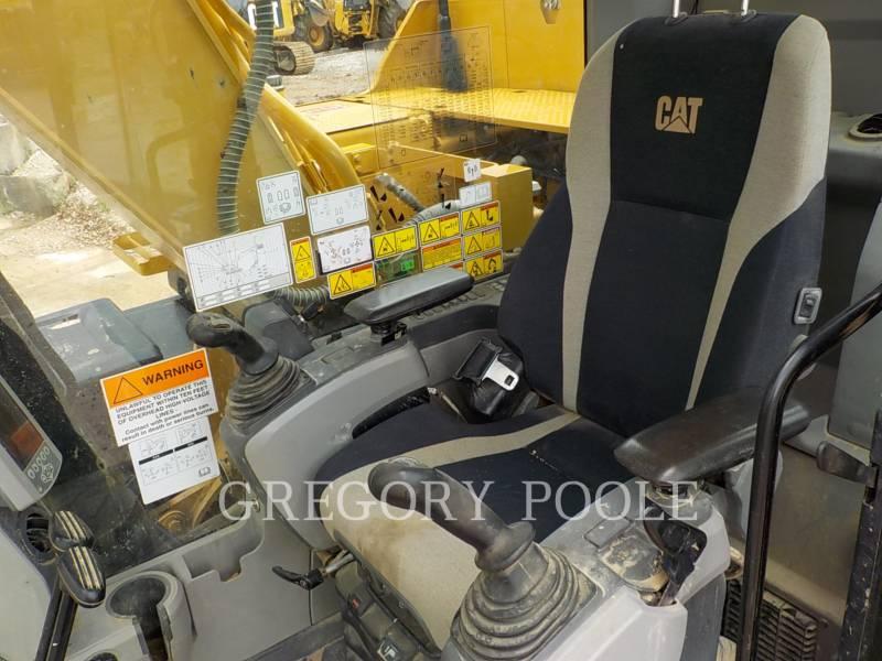 CATERPILLAR PELLES SUR CHAINES 316E L equipment  photo 24