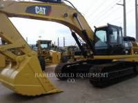CATERPILLAR ESCAVATORE/ESCAVATORE FRONTALE DA MINIERA 336D equipment  photo 4