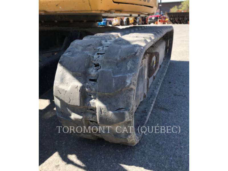 CATERPILLAR EXCAVADORAS DE CADENAS 303.5ECR equipment  photo 12