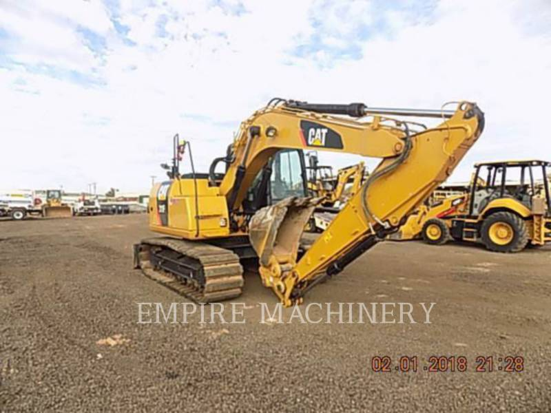 CATERPILLAR KOPARKI GĄSIENICOWE 311FLRR equipment  photo 1