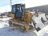 CAT WORK TOOLS (SERIALIZED) TRACK TYPE TRACTORS D5K XL equipment  photo 6