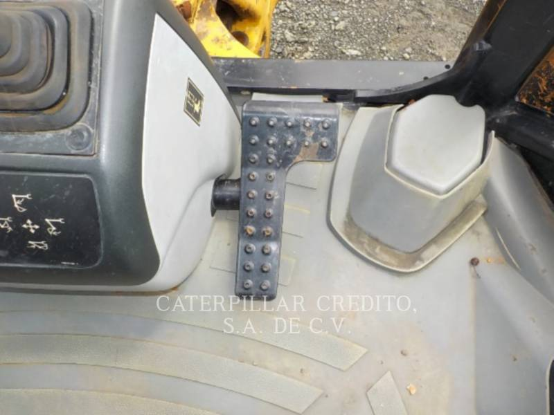 CATERPILLAR CHARGEUSES-PELLETEUSES 416EST equipment  photo 13