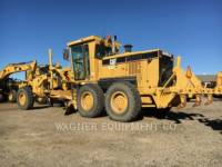 CATERPILLAR MOTOR GRADERS 140H equipment  photo 2