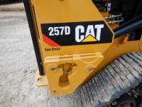 CATERPILLAR MULTI TERRAIN LOADERS 257 D equipment  photo 17