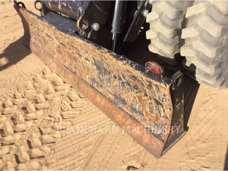 CATERPILLAR WHEEL EXCAVATORS M322D equipment  photo 6