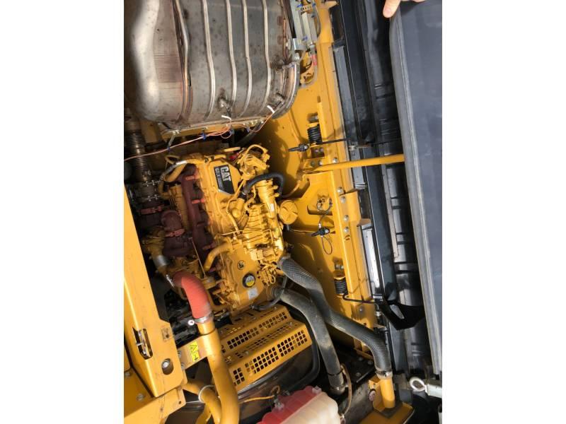 CATERPILLAR EXCAVADORAS DE CADENAS 329FL equipment  photo 20