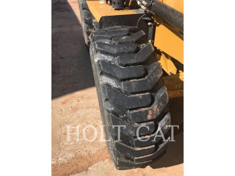 CATERPILLAR バックホーローダ 420FST equipment  photo 6