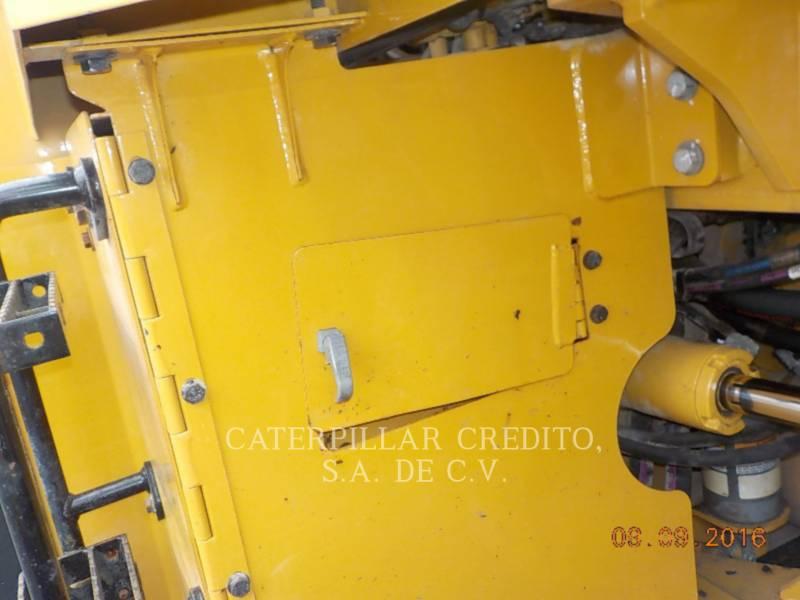 CATERPILLAR CARGADORES DE RUEDAS 950H equipment  photo 13