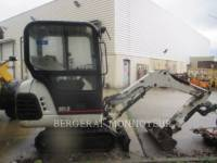 CATERPILLAR EXCAVADORAS DE CADENAS 301.5 equipment  photo 1