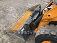 CASE KOMPAKTLADER SV280 equipment  photo 17
