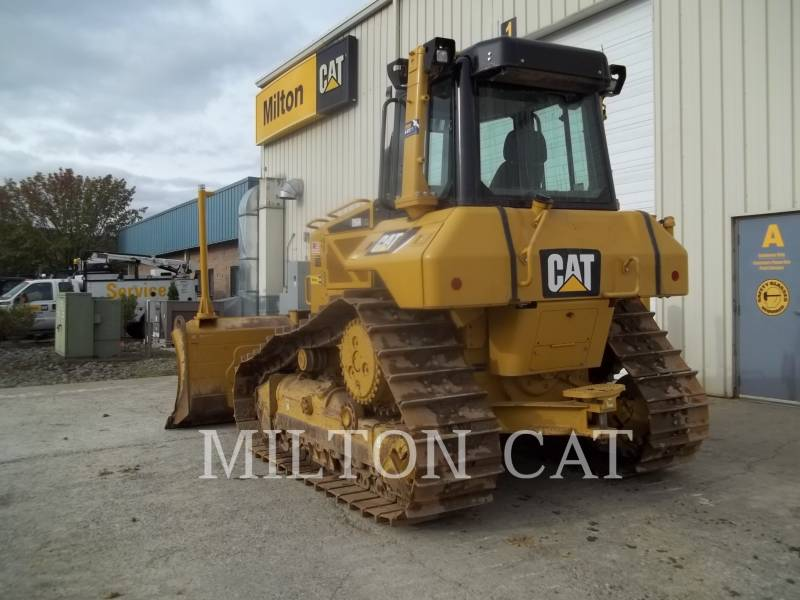 CATERPILLAR TRATORES DE ESTEIRAS D6N XL equipment  photo 3