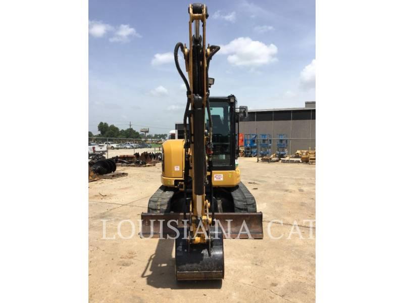 CATERPILLAR ESCAVADEIRAS 305.5E2CR equipment  photo 6