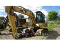 CATERPILLAR Forestal - Procesador 320CFMHW equipment  photo 2